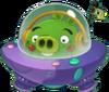 Alien Pig 2