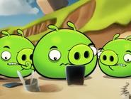 Angry Birds Bing Video Ep.1-5