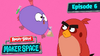 Angry Birds MakerSpace Will's Secret Formula