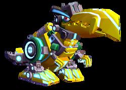 EnergonGrimlock