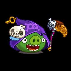 PigC icon