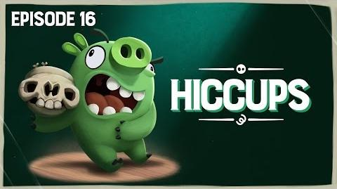 Piggy Tales Hiccups - Ep16, S3