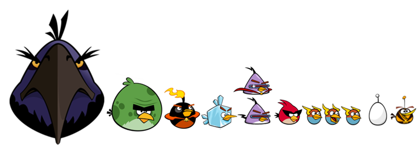 Imagen spacebirds2g angry birds wiki fandom powered by wikia miniatura de la versin de 0125 19 jul 2012 voltagebd Images