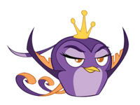 Плохая принцесса