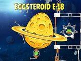 Eggsteroid 18