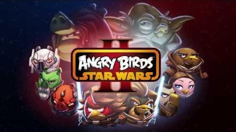 Angry Birds Star Wars 2 Official Gameplay Trailer - Out September 19!-0