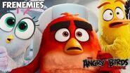 The Angry Birds Movie 2 - TV Spot Frenemies
