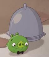 Свин-официант11