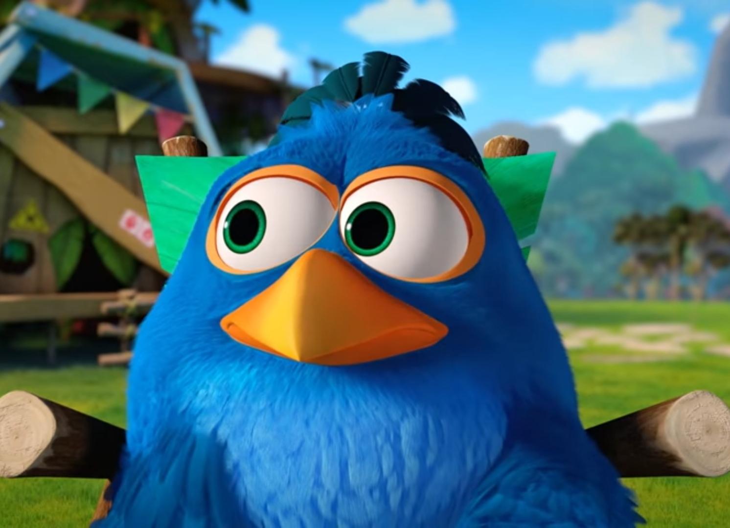 Greg Blue | Angry Birds Wiki | FANDOM powered by Wikia