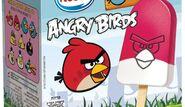 Мороженое Angry Birds