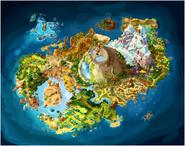 Остров в Эпике