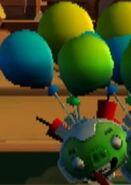 Свинептикон на 3 шариках