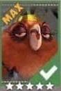 Angry Birds Evolution Geraldine Portrait Beta