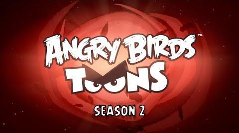 Angry Birds Toons - Трейлер 2 сезона!-0