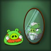 Wąsata świnka i Count Dodo