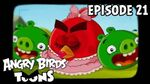 Angry Birds Toons Hypno Pigs - S1 Ep21