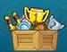 Лиги, кубки и рогатка