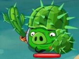 Рыцарь-кактус