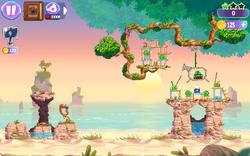 ABStella BeachDayLvl10