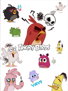 Angry-stickers-poster