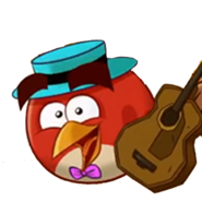 Red-samba