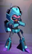 Angry Moonracer