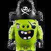 Pirate Pig (75825, LEGO)