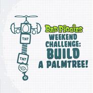 Buduj Palmę