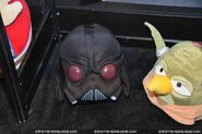 Lard Vader i Yoda Pluszak