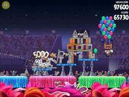 Official Angry Birds Rio Walkthrough Carnival Upheaval 7-9