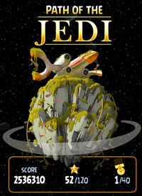 Path of Jedi