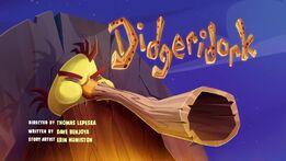 Didgeridork