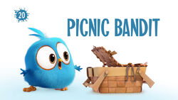 Picnic Bandit TC