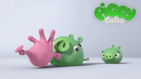 Piggy Tales Gloves - S1 Ep16