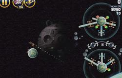 Death Star 6-7