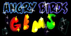 Gems - логотип