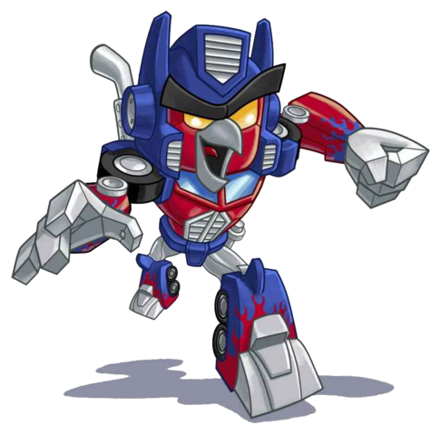 File:OPTIMUS PRIME RED RUNNING TRANSPARENT.png