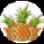 PineapplePuristTransparent