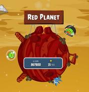 Redplanet