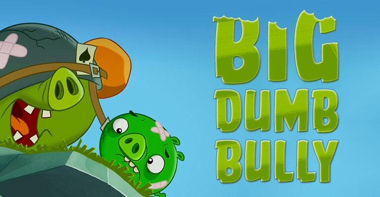 BigDumbBully