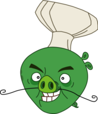 ChefPig Toons