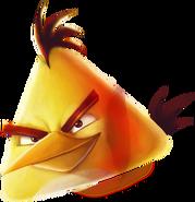 Chuck AB2 Angry
