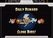 Clone Bird-1