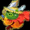 Pig Swordman