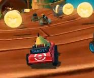 Target Kart