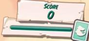 Angry Birds 2 Beta Score Meter