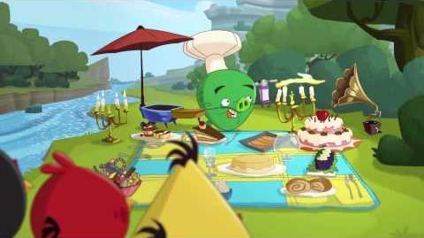 "Angry Birds Toons episode 49 sneak peek ""The Truce"""
