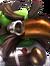 Dr. Strangebird Icon