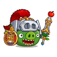 PigF icon