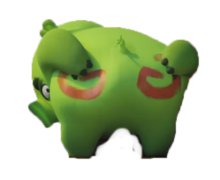 Pig pum